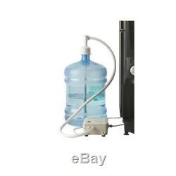100-130V AC Bottled Water Dispensing Pump System Replace Bunn Flojet BW1000A