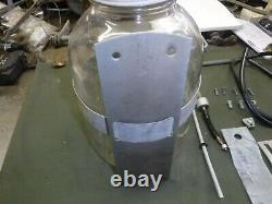 1940's Chrysler, Buick, Hudson, Pontiac Hydrojector Windshield Washer Bottle System