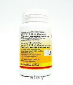 20 Bottles Gano Excel Ganoderma 90 Capsules Reishi Lingzhi Boosts Immune System