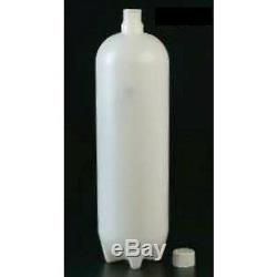 4X 2L Self Contained Dental High Pressure Water Bottle System Large DCI Type