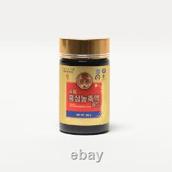 6-YEARS KOREAN RED GINSENG EXTRACT GOLD(240g1Bottle) / Recovery vigor