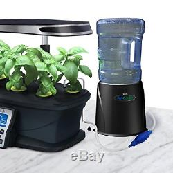 AeroVoir Watering System Water Bottle Tested BPA-Free Holds 1 Gallon New