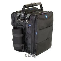 BRIGHTLINE B7 Echo 2nd Generation FLEX System Flight Bag withWater Bottle Carrier