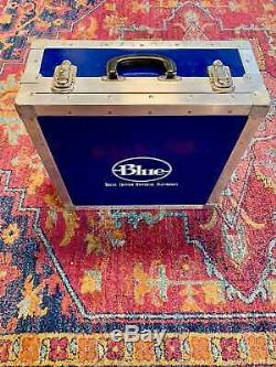 Blue Microphones Bottle Tube Condenser Microphone System