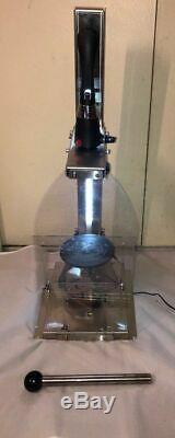 Boel Technologies iTap Pro Bottling System Growler Filler Capper