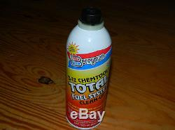 Brand New Bottle Berryman 2616 B-12 Chemtool Total Fuel System Clean-up 15 Oz