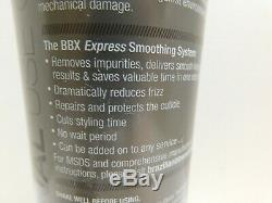 Brazilian Blow Out BBX Express Smoothing System 34 oz. 60 Treatments Per Bottle