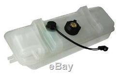 Coolant Expansion Tank Bottle For Citroen Jumper Ducato Peugeot Boxer MK1 & MK2