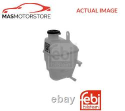 Coolant Expansion Tank Reservoir Febi Bilstein 43502 P New Oe Replacement