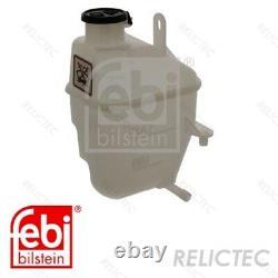 Coolant Expansion Tank Reservoir MiniMINI Cooper 17107509071
