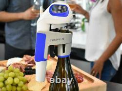 Coravin Wine Bottle Opener Pourer Preservation System Model One