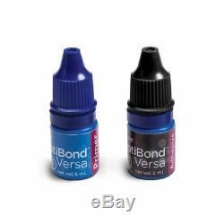 Dental Kerr OptiBond Versa Primer Self-Etching Universal Adhesive Combo Refill
