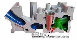 Diesel Fuel in your Coolant 6.0L Ford Powerstroke Cylinder Head Repair Kit