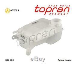 Expansion Tank Coolant For Ford Focus Daw Dbw Fxda Fxdc Fxdb Fxdd Fyda Topran
