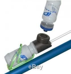 F2 Bicycle Water Bottle Hands-Free All Purpose Hydration System with