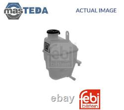 Febi Bilstein Coolant Expansion Tank Reservoir 43502 P New Oe Replacement