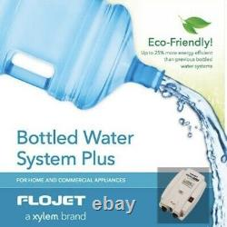 FloJet BW4003A Bottled Water System By Xylem New