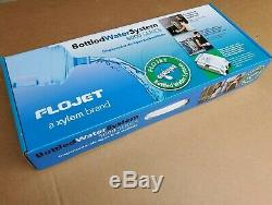 FloJet BW5000 Bottled Water System PLUS Model BW5000A Replaces BW4000 Xylem