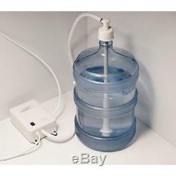 Flojet BW1000A Bottled Water Dispensing System Pump Flow Jet with 5 LT Jug