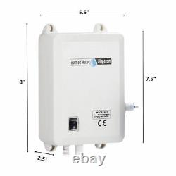 Flojet BW2000A 220V AC Bottled Water Dispensing Pump System Replaces Bunn NEW