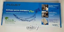Flojet BW4000-000A Bottled Water Dispenser PLUS Dispensing System