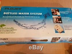 Flojet BW4000-000A Bottled Water Dispensing System NEW in open box