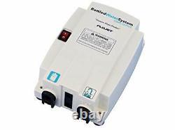 Flojet BW5000-000A Bottled Water System with Single Inlet 115V US Plug