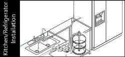 Flojet BW5003 Bottled Water Dispensing System UK PLUG 240 Volt