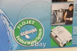 Flojet Bottle Water Dispensing System 5000 12V 5 Gallon Dispenser BW5005-000A