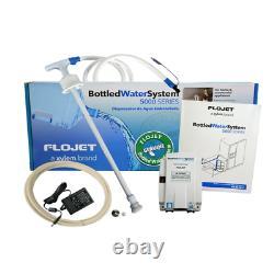 Flojet Bottled Water Dispensing Pump System BW5000 FJP
