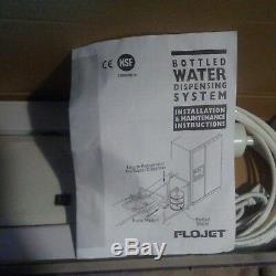 Flojet Bottled Water Dispensing System model BW1000A