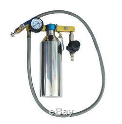 Fuel Injector Cleaner Non-Dismantle Cleaning Air Intake System Infusion Bottle