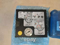 Genuine BMW E F G SERIES NEW Compressor Mobility System & Tire inflating bottle