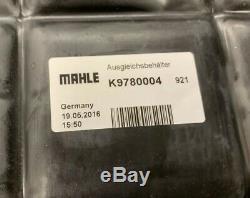 HELLA BEHR Radiator Expansion Tank Bottle Fits Daf Xf 95 8MA376705-071