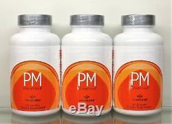 Jeunesse PM Immune System Improved & Support PM 3 Bottles US Version Exp 04/20