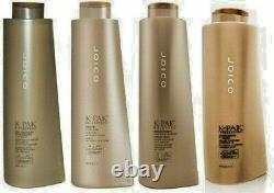 K-pak Hair Repair Back Bar System (4 Liter Bottles) by Joico