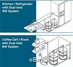 Kitchen Getting Water Good Assistant Flojet Bottle Water Dispensing System