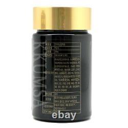 Korean Black Ginseng Extract Power (250g x 4 bottle) 1000g / Black ginsng