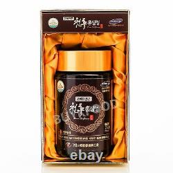 Korean Red Ginseng Extract 240g-960g (1-4 Bottles Package)