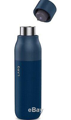LARQ Bottle Self-Cleaning Water Bottle and Water Purification System