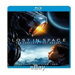 Lost In Space (2018) Season 1 New Blu-ray Digital Theater System, Subtitled