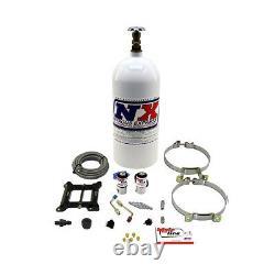 ML 1000 Nitrous Express Mainline Carbureted Nitrous System 10lb Bottle