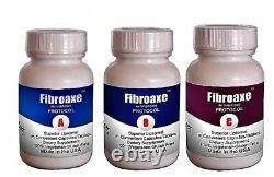 Multiple Size Uterine Fibroid Combo ABC Economy Package (3 bottles of 60 Caps)