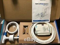 NIB New Flojet Bottle Water System 5000 Series 12V Part# BW5005-000A
