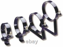 NITROUS OXIDE SYSTEMS 10lb. 7in. Bottle Brackets P/N 14125NOS