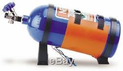 NITROUS OXIDE SYSTEMS 10lb Bottle Warmer P/N 14164NOS