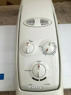 Nearly New Fast Press Dry Press Table Top Ironing System With Spray Bottle