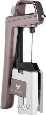 New Coravin Model Six Advanced Wine Bottle Preservation System Limited Edition