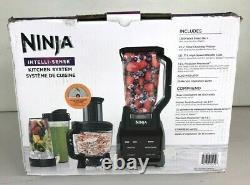 Ninja Intelli-Sense Kitchen System Blender 1200W CT680