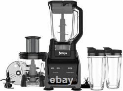 Ninja Intelli-Sense Kitchen System Blender CT680